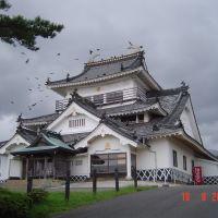 Beppu no shiro, Тоёока