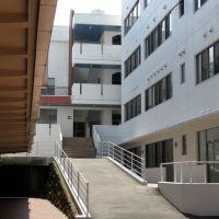 Beppu University 4, Тоёока
