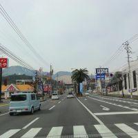 大分県別府市, Тоёока