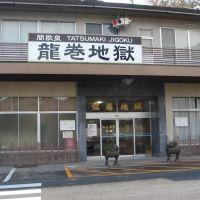 別府 竜巻地獄, Тоёока