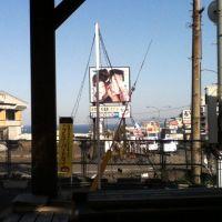 海の駅べっぷ海鮮市場, Тоёока