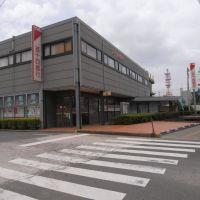 百十四銀行 今治支店 [2011.05], Имабари