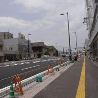 国道317号 [2011.05], Имабари