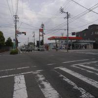 御厩公園交差点 [2011.05], Имабари