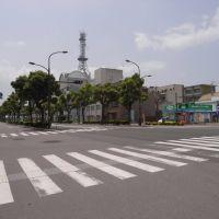 愛媛県道157号 今治停車場線 [2011.05], Имабари