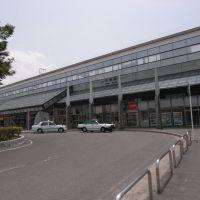 今治駅 [2011.05], Имабари