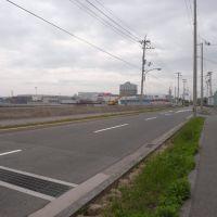 喜田村4丁目 [2011.05], Имабари