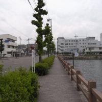南堀通りバス停 [2011.05], Имабари