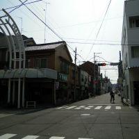 Honmachi, Имабари