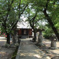大聖不動明王社、Daishou-Fudoumyouousha, Иамагата