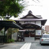 浄土宗 西念寺, Ионезава