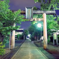 Utakake Inari-jinja Shrine, Yamagata 山形市 歌懸稲荷神社, Саката