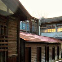 Ryumonji Temple 龍門寺境内 学校跡 [ys-waiz.net], Саката