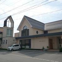 日本基督教団 山形本町教, Саката