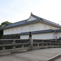 霞城公園(山形城址), Саката
