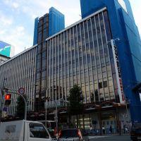ヤマザワ 山交ビル店, Тсучиура
