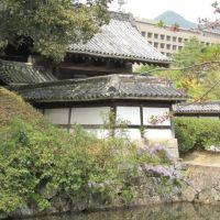山口県庁, Ивакуни