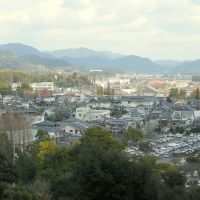 亀山公園02 Kameyama park, Онода
