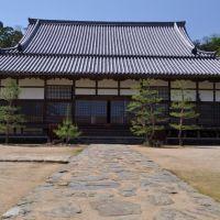 洞春寺, Токуиама