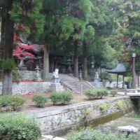 豊栄神社3(F), Убе