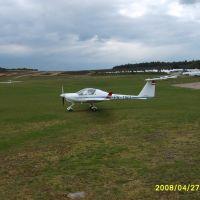 vliegveld Terlet, Арнхем