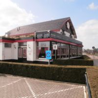 Strijland, Реден
