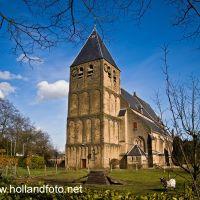 Rheden kerk, Реден