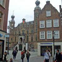 Venlo Stadhuis, Венло