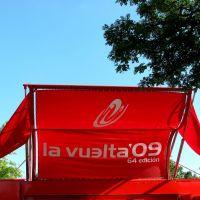 LA VUELTA 09  -  VENLO, Венло