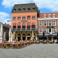 Café Heineken -Venlo Holland, Венло