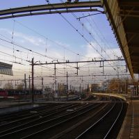 Venlo station, Венло