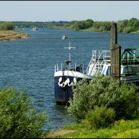 Maas bij Venlo, Венло