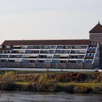 Terassenhaus, Венло