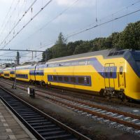 Station Venlo, Венло