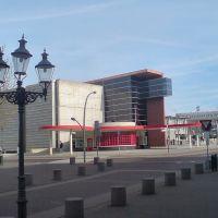 venlo, limburgs museum, Венло