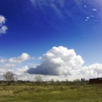 Little Cloud, Venlo, Венло
