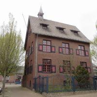 NL - Horn - Raadhuisplein, Керкрад