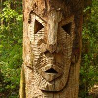 Tree art, Керкрад