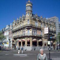 Grand Hotel, Маастрихт