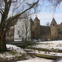 Castle Beaufort. Maastricht, Маастрихт
