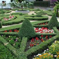 André Rieus Garden, Маастрихт