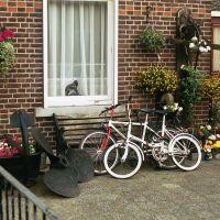 Bike, Маастрихт