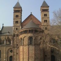 Basilica of Saint Servatius, Maastricht, Маастрихт