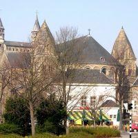 Maastricht, Маастрихт