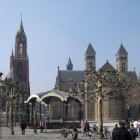 Basilica of Saint Servatius, Maastricht., Маастрихт