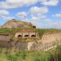 Fort Sint Pieter  - Sint-Pietersberg - Maastricht - Zuid-Limburg, Маастрихт