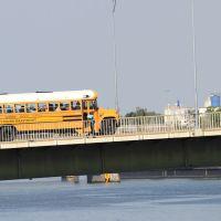 Schoolbus  Florida = City-tours  Maastricht, Маастрихт
