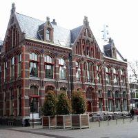Deventer: Het oude Postkantoor, Девентер
