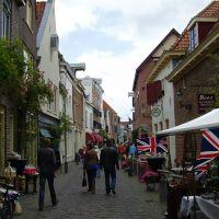 Curiosa en prullaria Walstraat, Девентер
