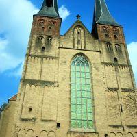 Bergkerk of Sint Nicolaaskerk, Девентер